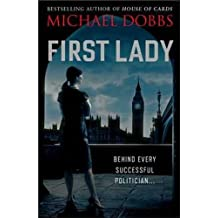 First Lady (English Edition)