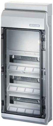 Hensel Automatengehäuse 3reihig KV 9440 Installationskleinverteiler 4012591624349