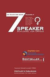 Die 7 Säulen der Macht reloaded 2: 7 Speaker – 7 Schlüssel zum Erfolg