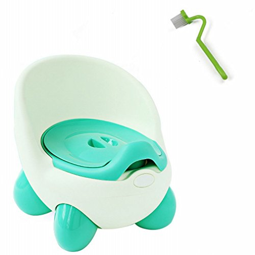 HM Kinder Toilettenhocker Baby Baby Pits Bauchspeicheldrüse Pantheons Infant Kinder 'S Klein Urinal Urinal,Grün