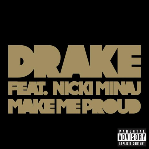 Make Me Proud (Album Version) ...