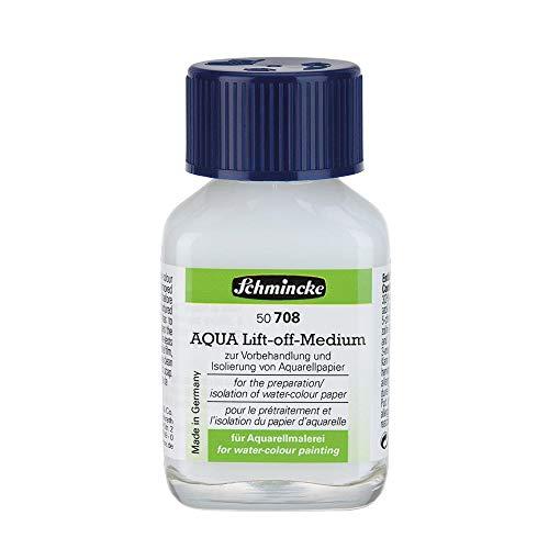 Schmincke AQUA Lift-off Medium 60 ml