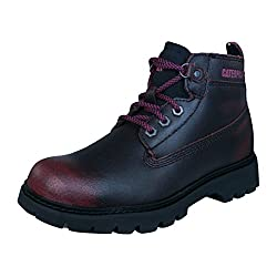 caterpillar women's melody ankle boots - 41I6irhsryL - CAT Footwear Women's Melody Ankle Boots