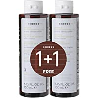 RICE PROTEINS LINDEN SHAMPOO LOTE 2 pz