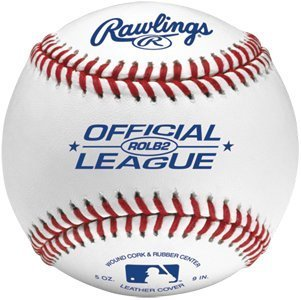rawlings-official-league-practice-baseball-rolb2-by-rawlings