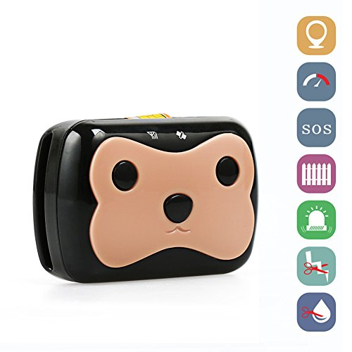gps tracker kainuoa katze und hund haustier gps wireless. Black Bedroom Furniture Sets. Home Design Ideas