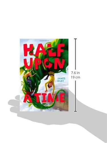Half Upon a Time (Volume 1)