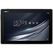 'ASUS ZenPad 10LTE Tablet, pantalla de 10.1HD, procesador MTK mt8735a, 1.45GHz, RAM de 2GB, Storage de 16GB gris gris No
