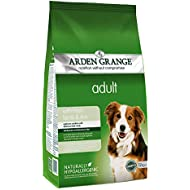 Arden Grange Adult with Fresh Lamb and Rice, 12 kg