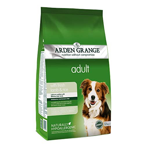 Arden Grange Adult with Fresh La...