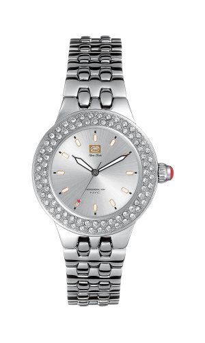 Marc Ecko Mid Size Silver Watch - E95004M1
