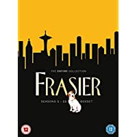 Frasier Complete Collection