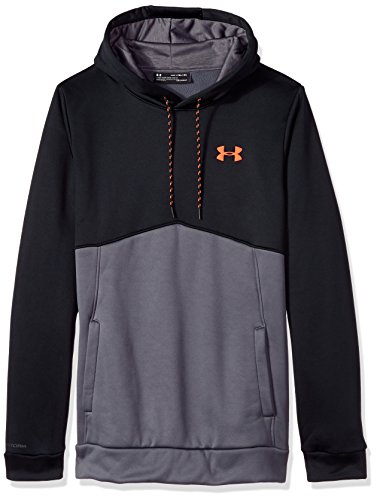 Under Armour Men AF Icon Solid PO Hoody