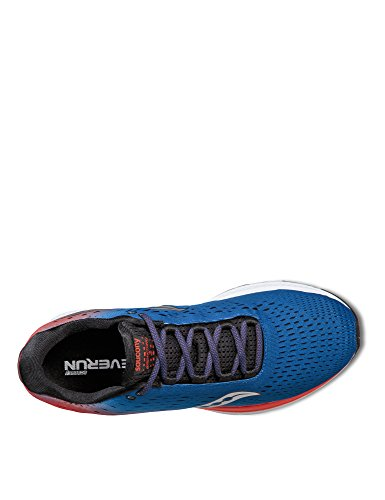 Saucony Men's Breakthru 3 Men's Footwear Blue