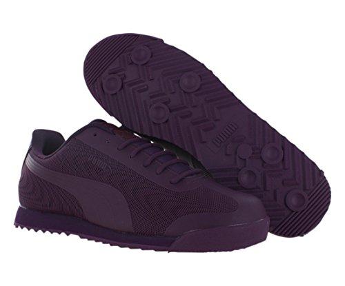 Puma Roma Tk Fade-Schuh-Grö�e Italian Plum(Purple)
