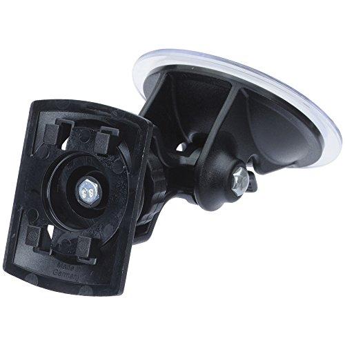 Preisvergleich Produktbild HR GRIP Swivel Neck Suction Mount 6 Saugerbefestigung für alle HR Halterungen [360° drehbar I 4-Loch-Rastersystem I 4-Pin-Klammern I 5 Jahre Garantie I Made in Germany] - 55010311