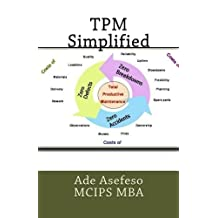 TPM Simplified by Ade Asefeso MCIPS MBA (2014-07-21)