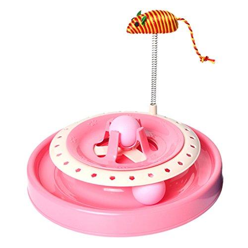 Zoom IMG-1 giocattolo del gattino dell insieme