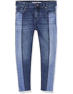 RED WAGON Jeans Mädchen mit Fransen-Details