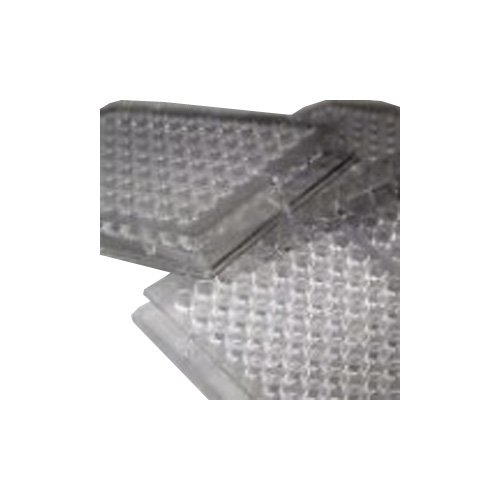 Medline 900012SP F Well Mikrotiterplatten (100-er Pack)