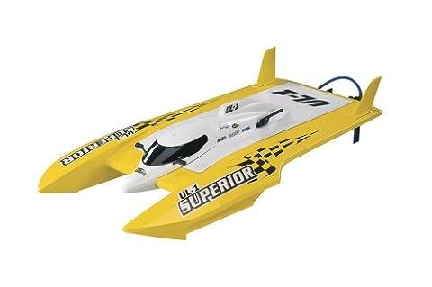 Aquacraft - AQUB20YY - Bateau Radiocommandé - Ul1 Superior Rtr