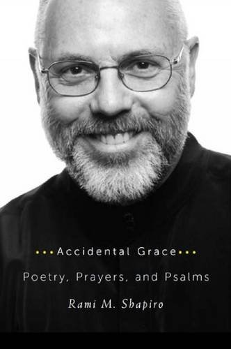 Accidental Grace Poetry Prayers And Psalms