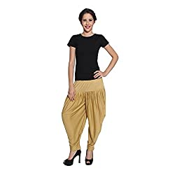 Pietra Beige colored Pan Style Dhoti