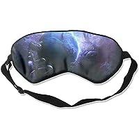 Sleep Eye Mask Science Fiction Space Lightweight Soft Blindfold Adjustable Head Strap Eyeshade Travel Eyepatch... preisvergleich bei billige-tabletten.eu