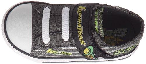 Skechers StokedRoswell 90428N Jungen Sneaker Grau (CCLM)