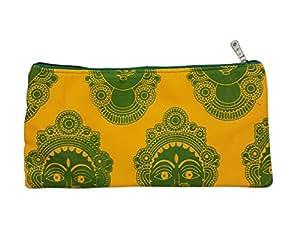 PRODUCTMINE® Kalamkari Designer Ethnic Purse Pouch