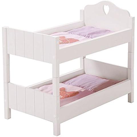 Roba - Mueble para casa de muñecas (98331) [Importado]