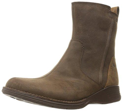 Merrell Travvy Waterproof Boot Women Argile