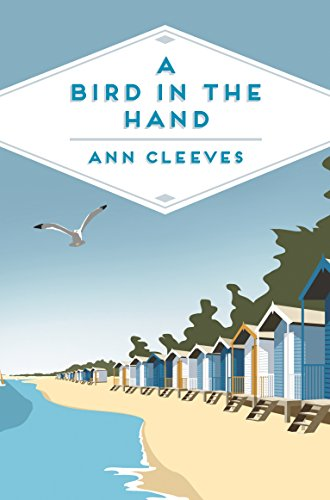 a-bird-in-the-hand-george-molly-palmer-jones-book-1-english-edition