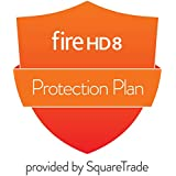 2-Year Protection Plan plus Accident Protection for Fire HD 8