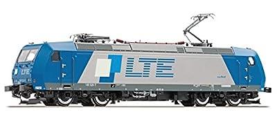 Roco 72547 Elektrolokomotive Baureihe 185 der LTE Logistik- und Transpo von Roco HO 72547 E 185 529-5 der LTE