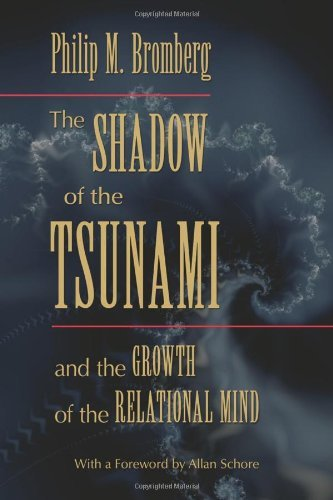 The Shadow of the Tsunami. Routledge. 2011.