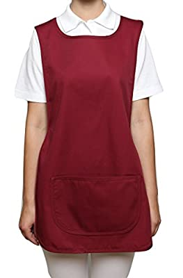 Women's Hygea Tabard Apron : everything five pounds (or less!)