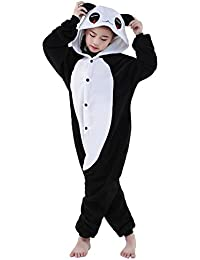 SAMGU Enfants Unisex Animal Onesies Kigurumi Pyjamas Cosplay Costumes