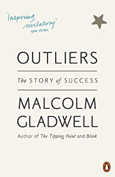 Outliers: The Story of Success par [Gladwell, Malcolm]