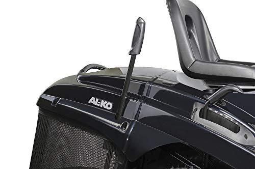 AL-KO T13-93.8 HD-A Black Edition Rasentraktor Schwarz - 4