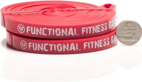 Pair Of Ff – Exercise Bands