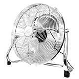 Ventilateur Brasseur d'air 45.5cm 120W - Ventilateur