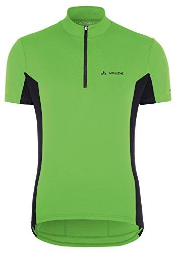 Vaude, Maglietta Uomo Mossano II Verde (Gooseberry)