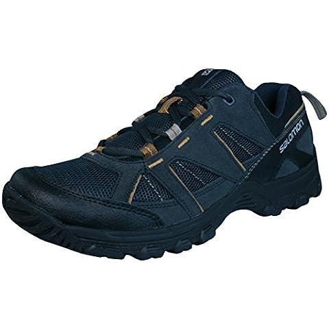 Salomon CRUISE II Zapatillas para Correr Trail Running Negro para Hombre