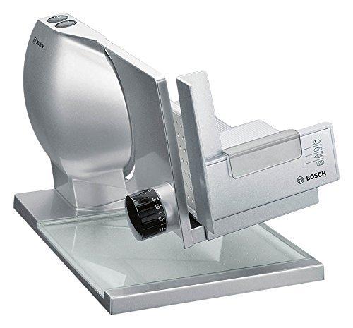 Bosch Allesschneider MAS9454M - ein gutes Gerät für zu hause