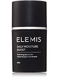 Elemis Daily Moisture Boost, Hydrating Day Lotion for Men, 50 ml