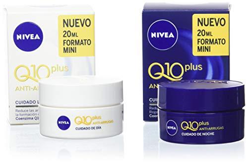 NIVEA Q10 Plus Set de Cremas Día y Noche