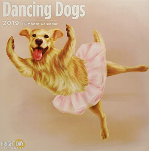 Dancing Dogs 2019 (SIGNATURE)