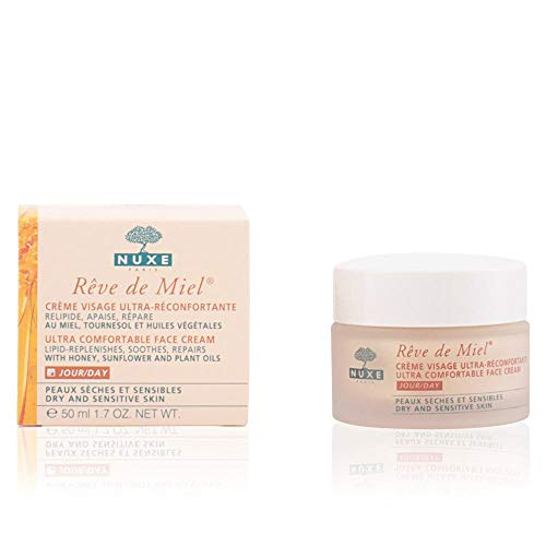 Rêve De Miel Ultra Comfortable Face Cream Dry and Sensitive Skin 50ml