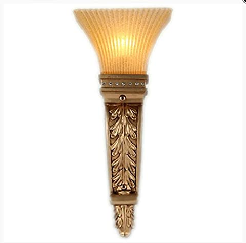 Wall Lamp European Hotel Rooms And Hallways Bedroom Bedside Lamp Tv Background Wall 560×307 (Mm),Give You The Best Choice